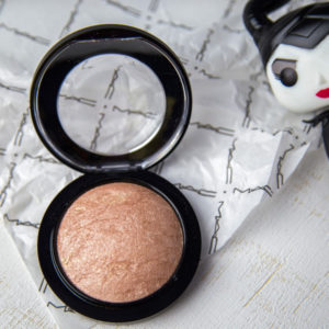 Iluminador Soft and Gentle da MAC